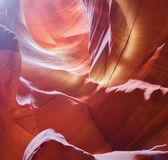 Canyon de l'antilope supérieur — Photo