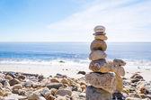 Balancing rocks — Stock Photo