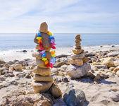 Balanced rocks — Stock Photo