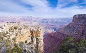 Gran cañón — Foto de Stock