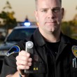 Breath Test — Stock Photo #24947689