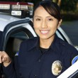 Police officer — Stock Photo #24948065