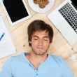 Too much work — Stock Photo