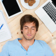 Too much work — Stock Photo #26248029
