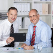 Colleagues — Stockfoto