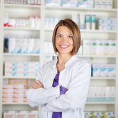 Medical personnel — Stock Photo