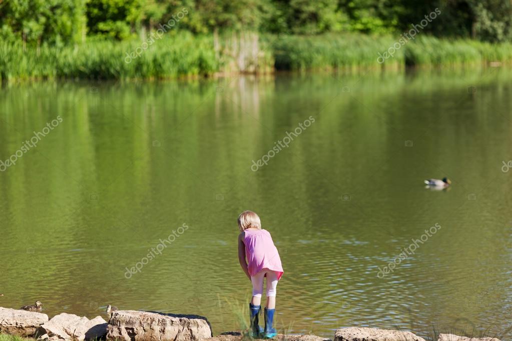 рыбалка на озере вохра