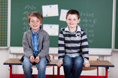 School boys — Stock Photo
