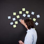 Brainstorming — Stock Photo