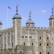 Stock Photo: London Tower