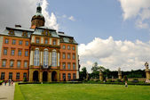 Palace in Lower Silesia South of Poland — Stock Photo