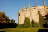 美丽的历史弗罗茨瓦夫波兰 — 图库照片