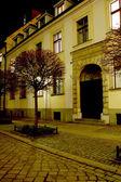 Beautiful historical Wroclaw, Poland — Stock Photo