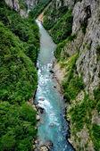 Beautiful European mountains — Stock Photo