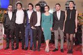 Xvi festival de cinema de Málaga - dia 6 — Fotografia Stock