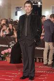 XVI Malaga Film Festival - Day 6 — Stock Photo
