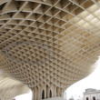 Metropol Parasol - Las setas — Stock Photo