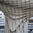 Metropol Parasol - Las setas — Stock Photo #25070129