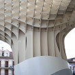 Metropol Parasol - Las setas — Stock Photo #25070143
