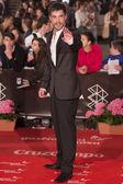 Spanish actor Unax Ugalde — Stock Photo