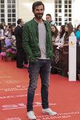 Spanish actor Santi Millan — Stock Photo
