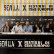 Stock Photo: SEFF - X Seville EuropeFilm Festival - Day 2