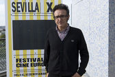 SEFF - X Seville European Film Festival - Day 2 — Stock Photo