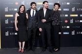 SEFF - Seville X European Film Festival - Dat 2 — Stock Photo