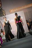 Ulusal moda ödülleri - batı endülüs yarışması — Stok fotoğraf