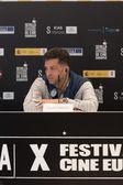 Seville European Film Festival - Day 1 — Stock Photo