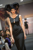 National Fashion Awards - Western Andalusia Contest — Stock Photo