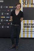 SEFF - Seville X European Film Festival — Stock Photo