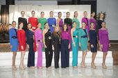 Miss World Sevilla 2013 — Stock Photo
