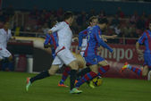 Soccer: Sevilla vs. Levante — Photo