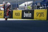 GP bwin of Spain — Stock Photo