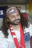 Match Sevilla - Elche for Week 38 of the 2013-2014 Liga BBVAWeek — Foto de Stock