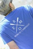 XXII Copa Primavera de Remo - Day 1 — Stock Photo