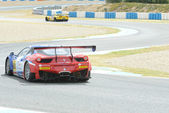 International GT Open Day 1 — Stockfoto