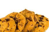 Herbatniki czekoladowe — Zdjęcie stockowe