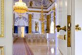 парк константиновского дворца — Стоковое фото