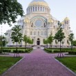 Naval Cathedral — Stock Photo #26525853