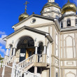 Church Saint Olga — Stock Photo