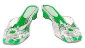 Shoes female — Stock Photo