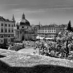 Basilica di San Pietro — Stock Photo #25453199