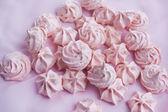 Rosa baisers — Stockfoto
