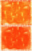Textures orange — Photo