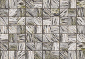 Wood tile pattern background for compositions — Stock Photo