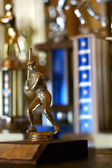 Trofeum Baseballowe antyczne — Zdjęcie stockowe
