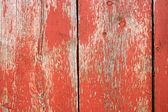 赤いヴィンテージ古板背景 — ストック写真