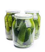 Pickles — ストック写真
